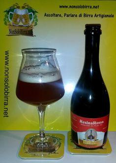 Resinia IPA del birrificio Desmond