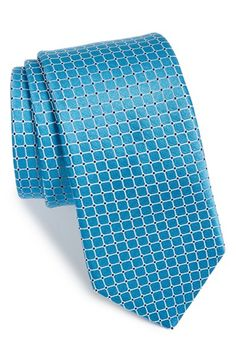 Free shipping and returns on Michael Kors 'Griddle Neat' Check Silk Tie at Nordstrom.com. A bold grid pattern distinguishes a lustrous silk tie crafted in the USA.