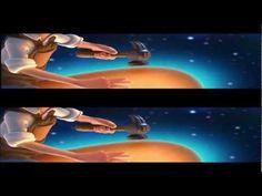 La Luna Corto Animado 3D (Sin Intro)