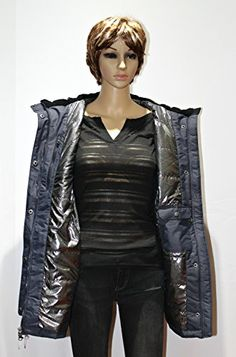 Columbia BEVERLY MOUNTAIN II Women's Winter OMNI HEAT SKI Jacket $200 greystone  http://www.yearofstyle.com/columbia-beverly-mountain-ii-womens-winter-omni-heat-ski-jacket-200-greystone/