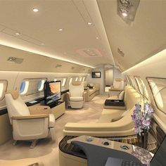 When I have to fly from time to time, I would like to fly with a Private jet, since I would be able to have my dogs close to me during the flight and I could invite all my loved ones to come along with me