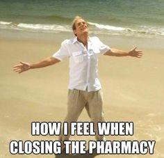 Well before I worked at a 24 hour pharmacy Pharmacy Meme, 24 Hour Pharmacy, Pharmacy Student, Pharmacy School, Pharmacy Technician, Job Humor, Tech Humor, Pharmacist Humor, Hate My Job