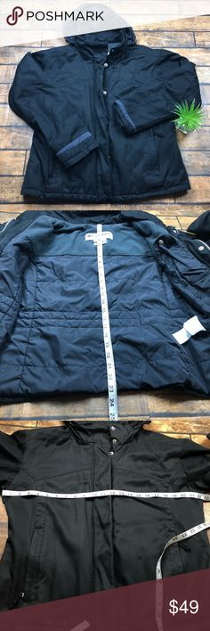 Vintage Columbia Jacket Unless stated NWT, all my clothes, shoes, and handbags are in gently worn condition. I will state any flaws that I see. I try my best to find all flaws but I may miss something. (I am humanafter all.)Please view listing pictures for measurements & additional questions are always welcomed. No returns Columbia Jackets & Coats