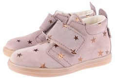 Mrugała shoes in Stars Design--we Love it
