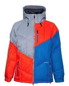 VOLCOM PUFF PUFF GIVE TECH DOWN JACKET #MyVolcomTop5