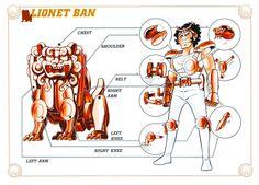 Ban del Leone