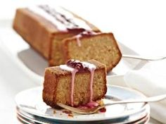 Kotiliesi - Runebergin kakku Gin, Vanilla Cake, Recipies, Cheesecake, Baking, My Favorite Things, Finland, Desserts, Foods