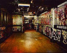 THE BRAIN, London | © MARK WIGAN | [1990] Nexus 21 - Real Love (Obsession) >> https://youtu.be/MeK3LFL3y-I
