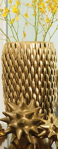 ACCENT - Table Lamps, Designer Olive Brown Art Glass Lamp, so elegant, one of over limited production interior des Home Accessories Stores, Home Interior Accessories, Decorative Accessories, Accessories Online, Gold Accessories, Gold Home Decor, Luxury Home Decor, Home Decor Online, Home Decor Store