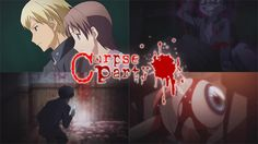 Resultado de imagen para corpse party anime sin censura