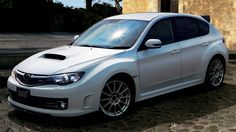 Subaru Subaru 20