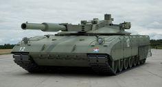 T-14 Armata Russia