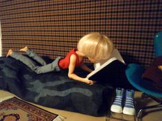 - Subarashii Doll Sekai -: lokakuuta 2014