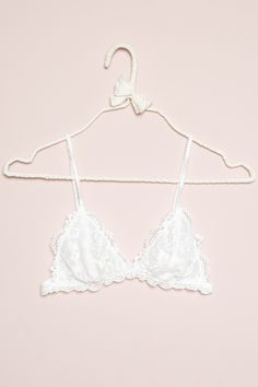 Brandy ♥ Melville | Javin Bralette - Intimates - Clothing