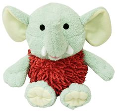 Plushables Happy Elephant Dog Toy -- Check out the image by visiting the link. (This is an affiliate link and I receive a commission for the sales) Dog Chew Toys, Dog Toys, Happy Elephant, Dog Care, Doggies, Image Link, Teddy Bear, Pets, Check