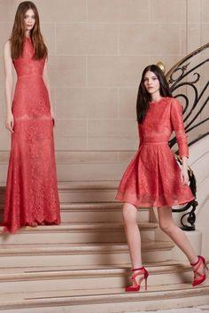 21 Looks by Fashion Designer Elie Saab Glamsugar.com PreFall 2014  ELIE SAAB