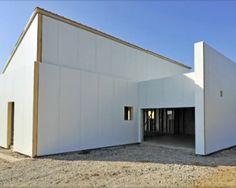 La maison à énergie positive (2/2) Les règles de l'art #travaux #maison #energiepositive maison.neopodia.com