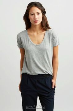 Everlane ($) | 25 Awesome Places To Shop In Your Late Twenties And Early Thirties