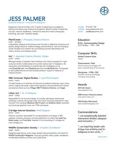 15 Best Bad resume images | Resume, Best resume, Cover ...
