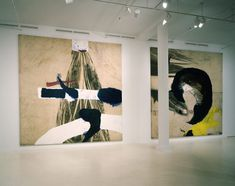 Julian Schnabel » The Pace Gallery, New York, 1992