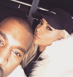 """Em 2015, Kim teria acumulado mais de 200 milhões de reais e Kanye """"apenas"""" 120 milhões"""