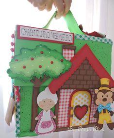 Felt Crafts, Classroom Decor, Kids And Parenting, Ideas Para, Storytelling, Back To School, Preschool, Scrapbook, Homemade