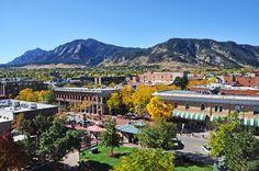 Exploring Boulder, Colorado – CatchCarri.