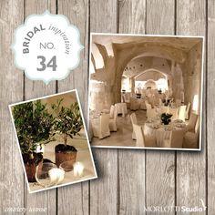 Tearose - Bridal Inspiration n°34 - Morlotti Studio www.morlotti.com #wedding #matrimonio #weddingdecorations