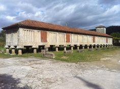 Mosteiro de Poio - Poio - Galicia http://www.disfrutadegalicia.com/2012/DisFruta/InformacionPoi/844