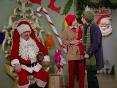 laverne & shirley Christmas Episode   Laverne & Shirley: Oh Come All Ye Bums
