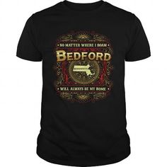 Awesome Tee Bedford Test Love T-Shirts