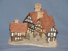 Stratford House - 1981