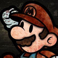 Mario #iPad #Air #Wallpaper   http://www.ilikewallpaper.net/ipad-air-wallpaper/, More iPad wallpapers in here.Like just pin it .