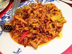 Le Nid Savoureux Rue de la Cambre 325 1150 Woluwé-Saint-Pierre Spicy AND cheap eats at Le Nid Savoureux Chinese Restaurant