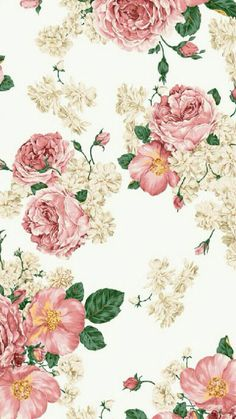 Flower wallpaper