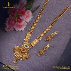 Get In Touch With us on Gold Jewelry Simple, Gold Wedding Jewelry, Bridal Jewelry, Gold Bangles Design, Gold Jewellery Design, Gold Costume Jewelry, Gold Mangalsutra Designs, Gold Necklace, Diamond Necklaces
