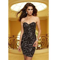 $178.00 Affordable Scala dress from http://viktoriasdresses.com/ through John's Tailors