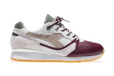 9817c59dce76 KITH Partners With Uber for Ronnie Fieg x Diadora RF7000 Release
