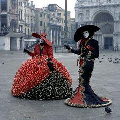 Venice Carnivale 2006  Flickr - Photo Sharing!