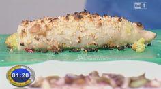 Ricette Gilberto Rossi, i rotoli di pollo con avocado