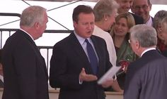 That's rich coming from U-Turn Dave Cameron's 'stupidity' comments open him up to the charge of hypocrisy