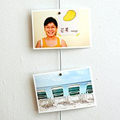 Magnetic Photo Rope