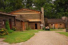 Fort Boonesborough State Park, Kentucky
