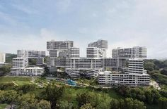 THE BUILDING OF THE YEAR WINNER – THE INTERLACE, SINGAPORE. For more news: http://www.bocadolobo.com/en/news-and-events