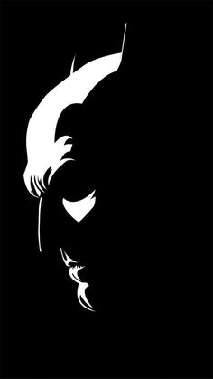 DC Comics - Batman - Made a minimalist version of the Batfleck cowl Poster Superman, Posters Batman, Poster Marvel, Batman Artwork, Marvel Dc Comics, Batman Painting, Superman Cape, Batman Drawing, Batman Vs