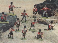British Napoleonic Figure Molds for mold making. Make Your Own, How To Make, Toy Soldiers, Mold Making, Metal Casting, British, Miniatures, Painting, Diy Crafts