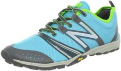 New Balance Women's WT20 Minimus Trail Winter Running Shoe New Balance. $99.95. Vibram sole. Made in China. Synthetic and Mesh