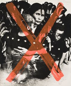 Carol Summers, Kill for Peace, 1967, from the portfolio Artists and Writers Protest Against the War in Viet Nam. Color screenprint and photo-screenprint: sheet, 23 3/8 × 19 1/4 in. (59.4 × 48.9 cm). Edition no. 50/100. Published by Artist and Writers Protest, Inc., New York. Whitney Museum of American Art, New York