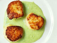 scallops scallops seafood scallops food scallops recipes scallops ...