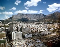 Top 5 South African Cities - Vagobond